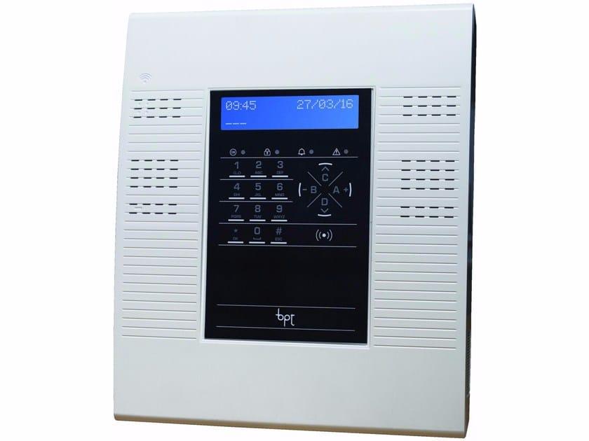 Impianto antifurto e di sicurezza PROXINET W2 - CAME