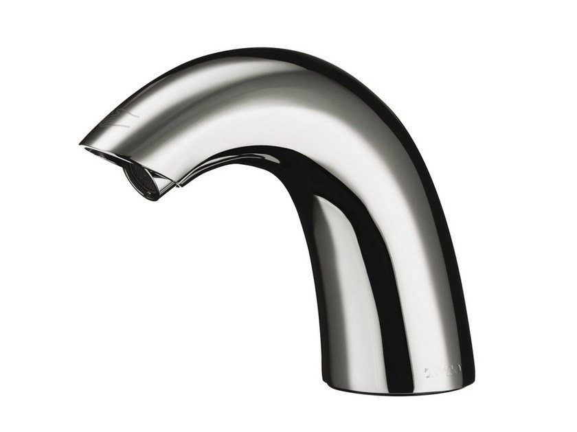 Electronic chromed brass Tap for public WC PUBLIC | Electronic Tap for public WC - TOTO