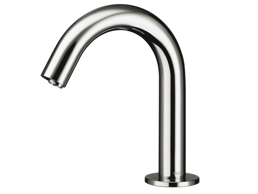 Electronic Tap for public WC PUBLIC | Electronic Tap for public WC - TOTO