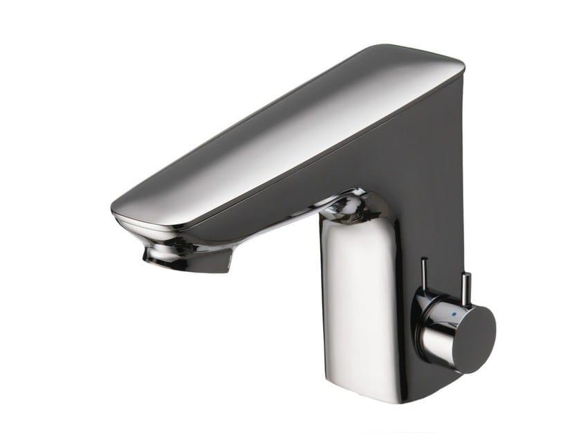 Mixer Thermostatic Tap for public WC PUBLIC | Mixer Tap for public WC - TOTO