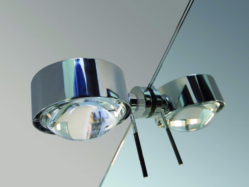 Adjustable mirror lamp PUK FIX + by Top Light