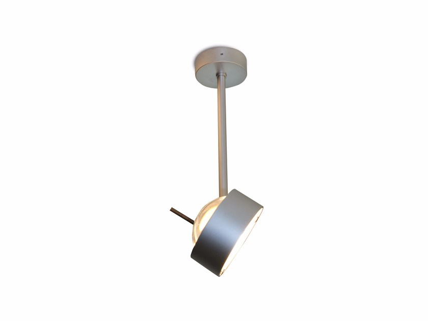 Adjustable ceiling lamp PUK SIDE | Ceiling lamp by Top Light