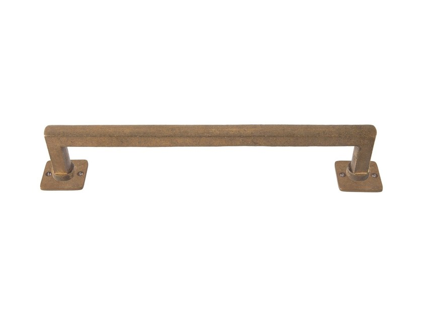 Bronze pull handle PURE 14499 by Dauby