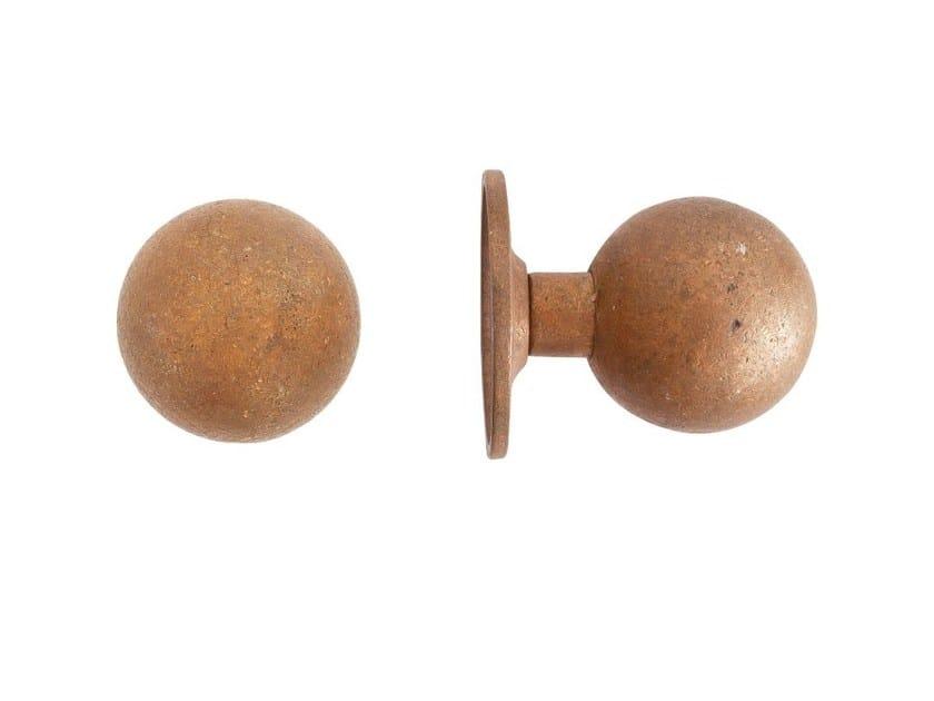 Door knob PURE 14505 (90 MM) by Dauby