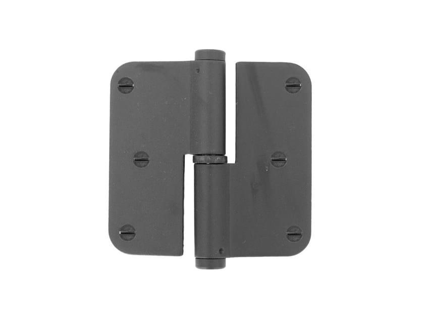 Metal door hinge PURE 14835 by Dauby