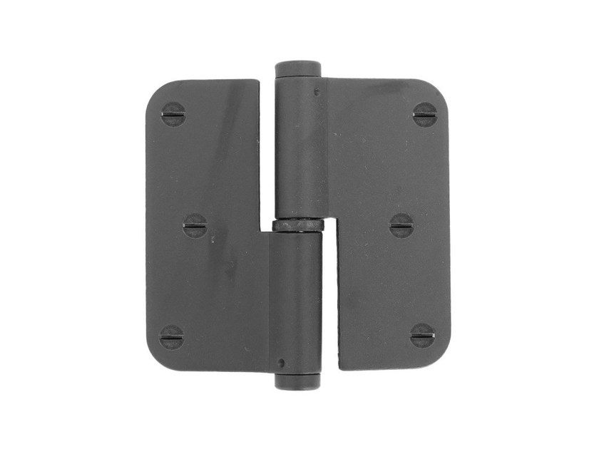 Metal door hinge PURE 14836 by Dauby