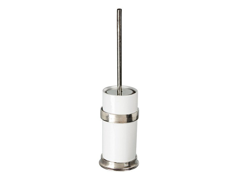 Metal toilet brush PURE PLUS 10690 by Dauby