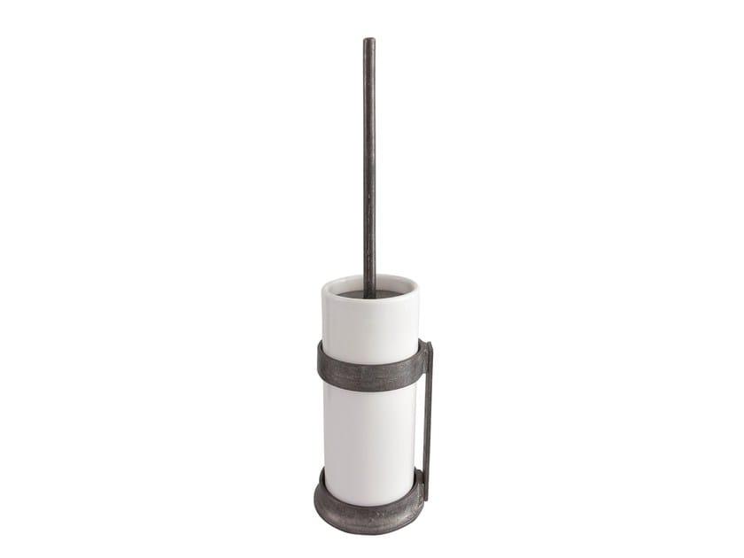 Toilet brush PURE PLUS 15355 by Dauby