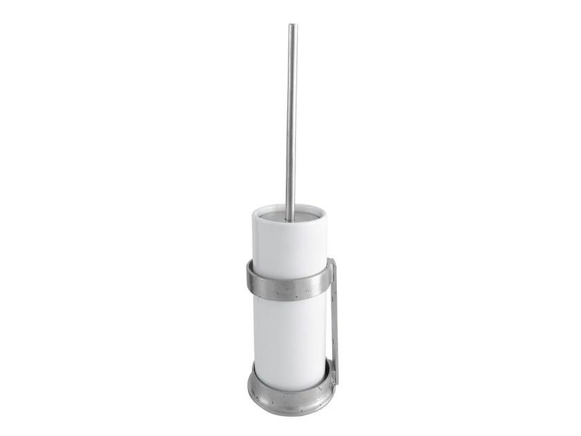 Toilet brush PURE PLUS 15357 by Dauby