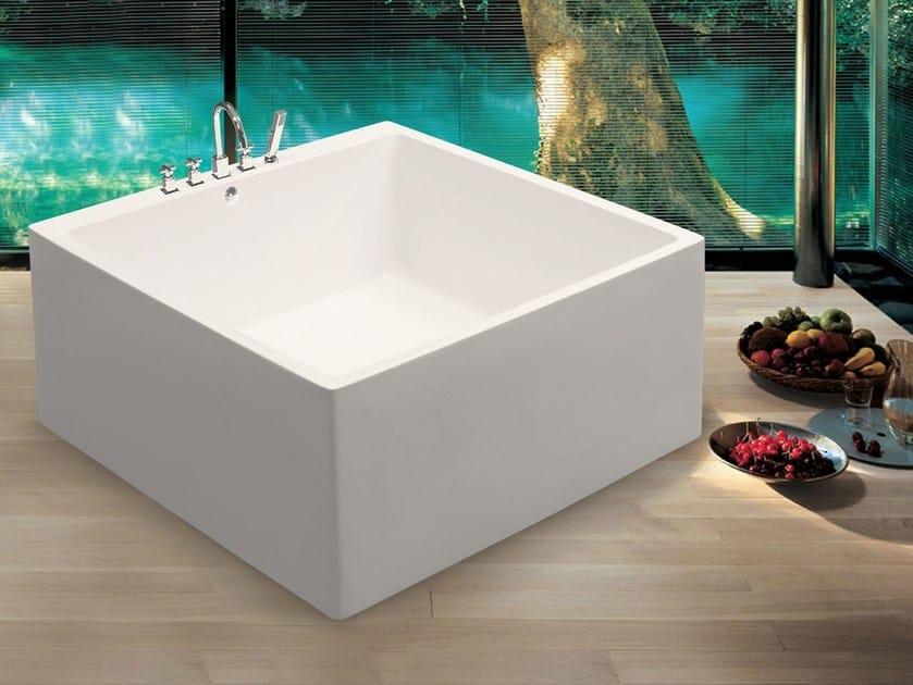 Vasca Da Bagno Acrilico : Vasca da bagno in acrilico vasca da bagno da incasso in acrilico