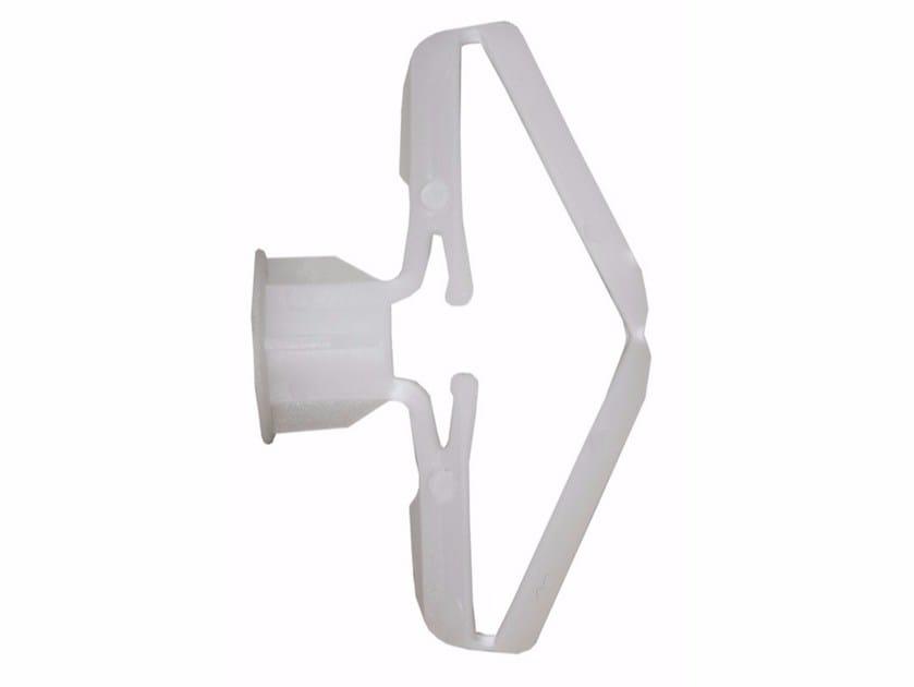 Polypropylene Wall plug PV | Polypropylene Wall plug - Unifix SWG