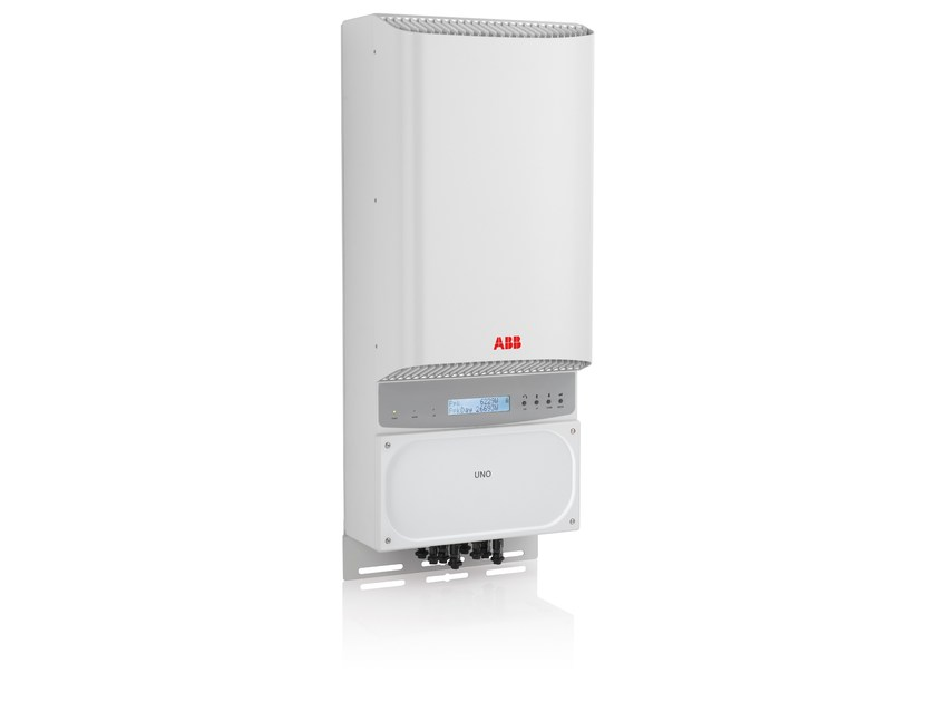 Single-phase Inverter for photovoltaic system PVI-5000-TL-OUTD by ABB