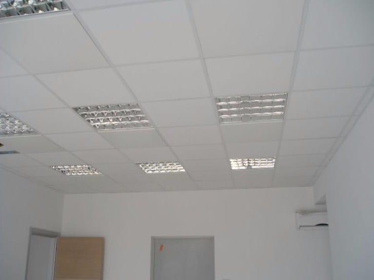 Radiant ceiling panel Radiant ceiling panel - Thermoeasy