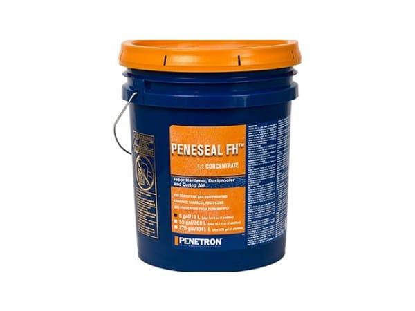 Flooring protection PENESEAL FH® - PENETRON ITALIA