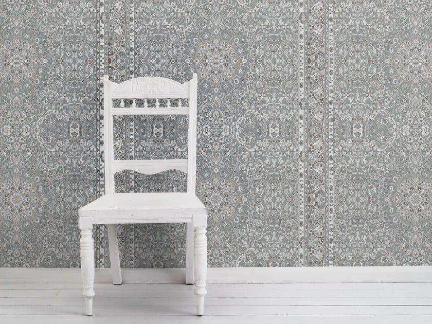Wallpaper PERSIAN WALLPAPER BEIGE - Mineheart