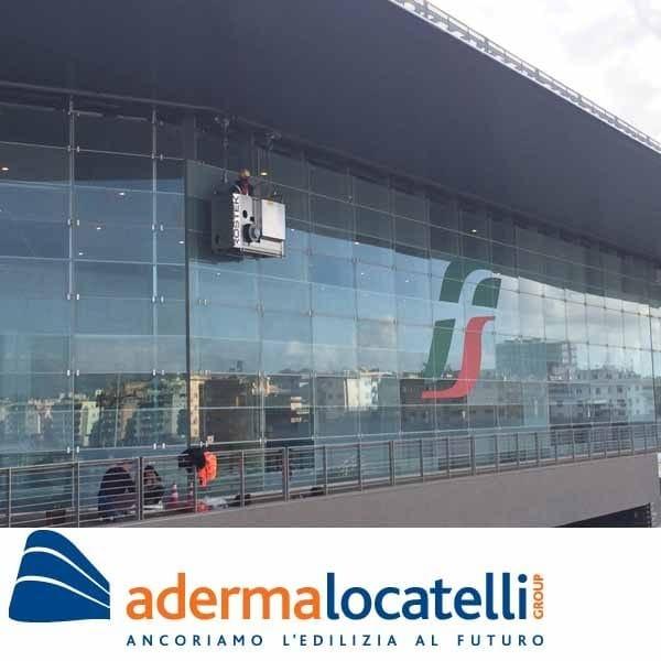 Rome - Tiburtina Station