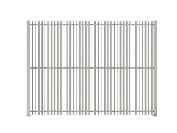 Bar Fence Picasso® by BETAFENCE ITALIA