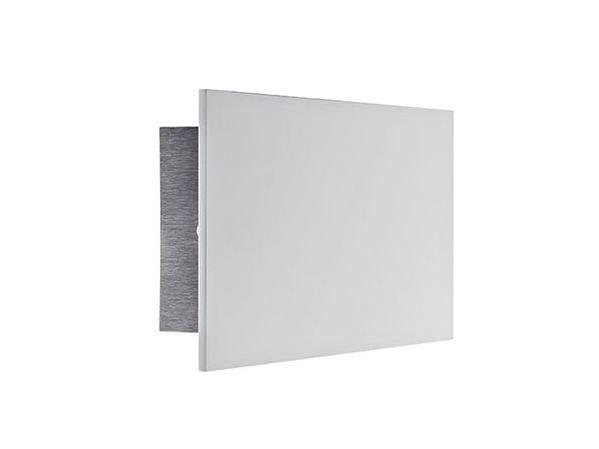 LED wall light Plate 1.0 - L&L Luce&Light