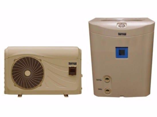 Heat pump Pool heat pump - Termal Group
