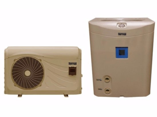 Pompa di calore Riscaldatore per piscine - Termal Group