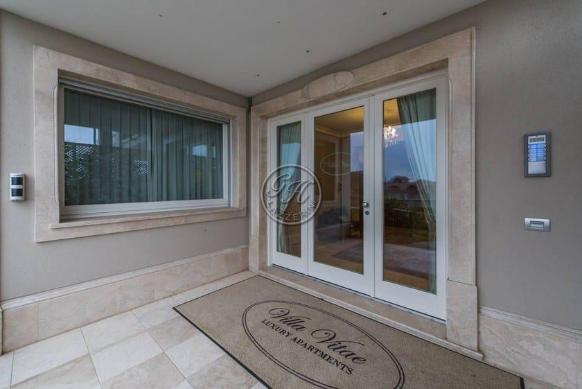 Prefabricated façade element Prefabricated façade element 4 - Garden House Lazzerini