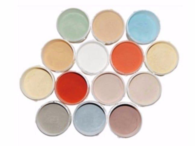 Pittura d'argilla ProCrea® PITTURA - ProCrea®