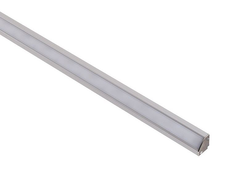Linear profile for indoor applications Profile 4.6 - L&L Luce&Light
