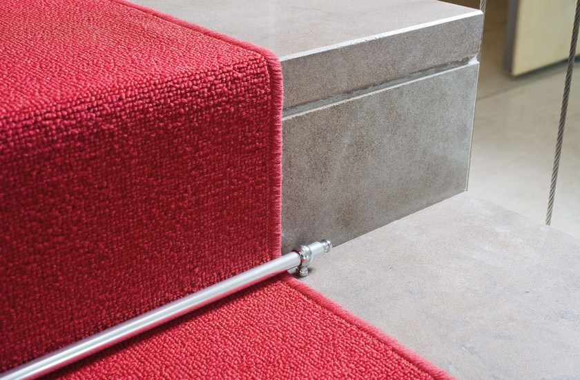 Staircase Component Profili Passatoie - PROFILITEC
