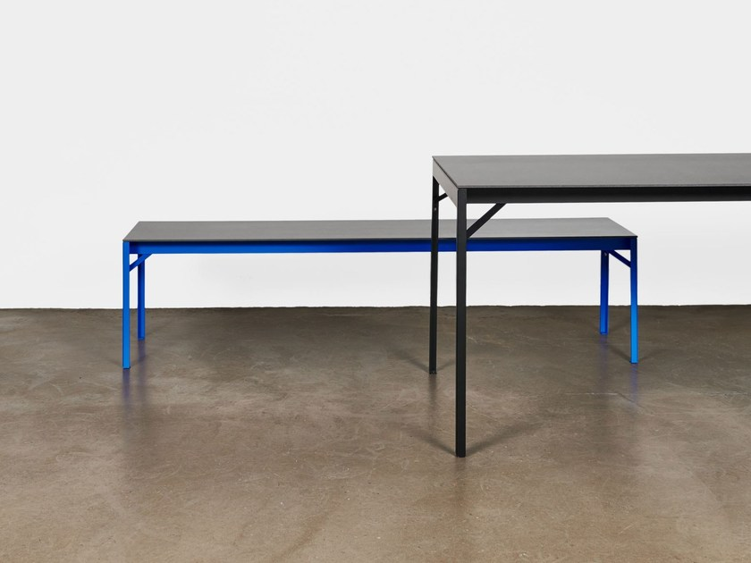 Bench Q1 | Bench - Jonas Hansen Furniture
