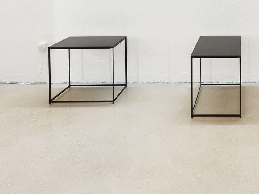 Coffee table Q1   Coffee table - Jonas Hansen Furniture