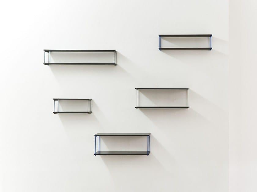 Mensola Q1 | Mensola by Jonas Hansen Furniture