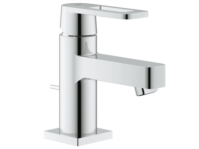 Countertop single handle washbasin mixer QUADRA XS | Washbasin mixer by Grohe