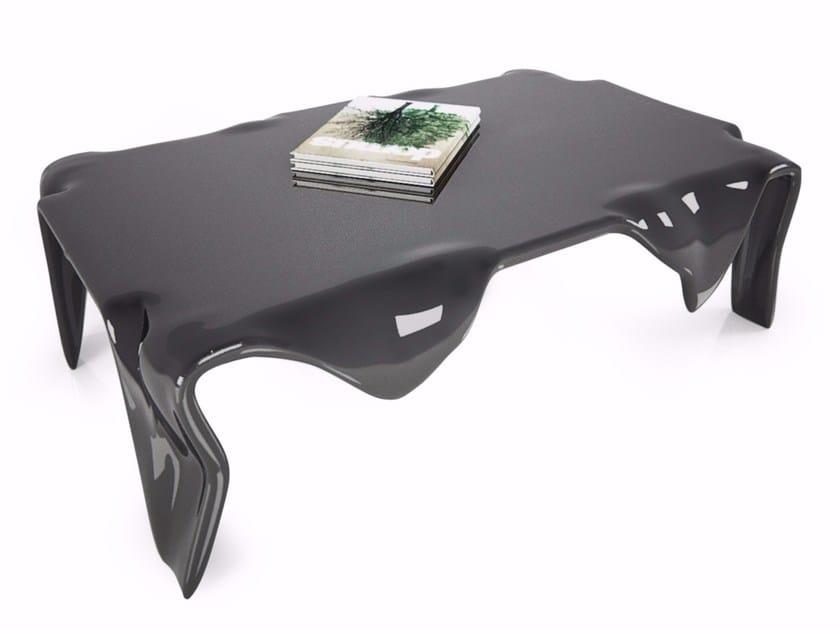 Tavolino basso da salotto QUADRO - ZAD ITALY