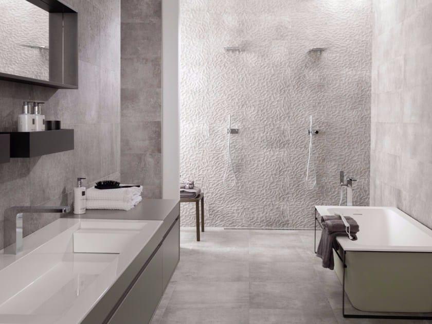 Indoor ceramic wall tiles QUARTER - Venis