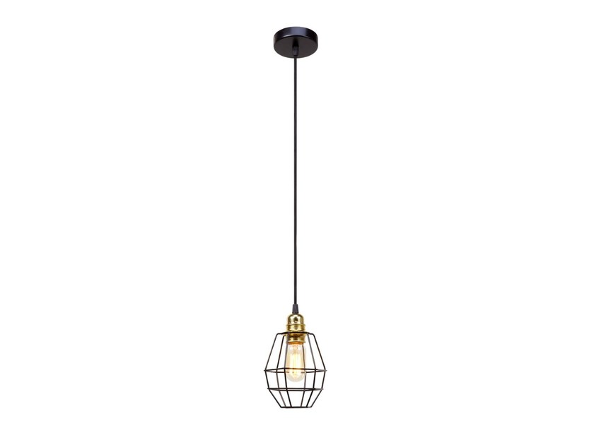 Pendant lamp QUEENS by luxcambra