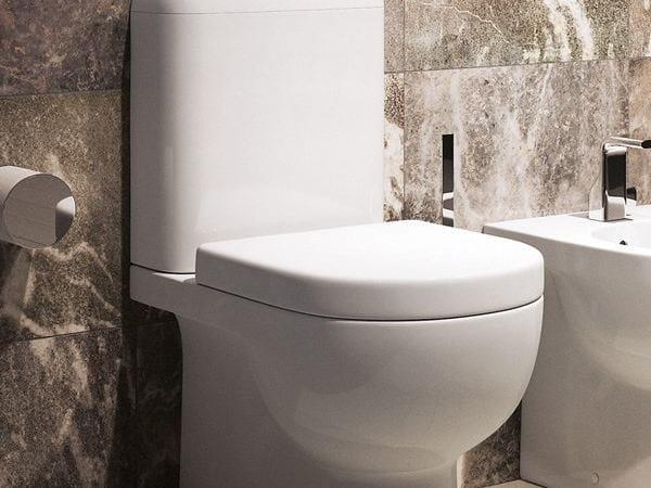 Toilet seat QUICK | Toilet seat - CERAMICA FLAMINIA