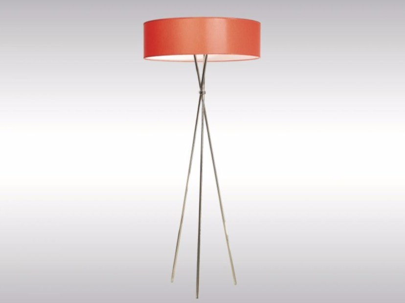 Indirect light floor lamp QUO VADIS - Woka Lamps Vienna