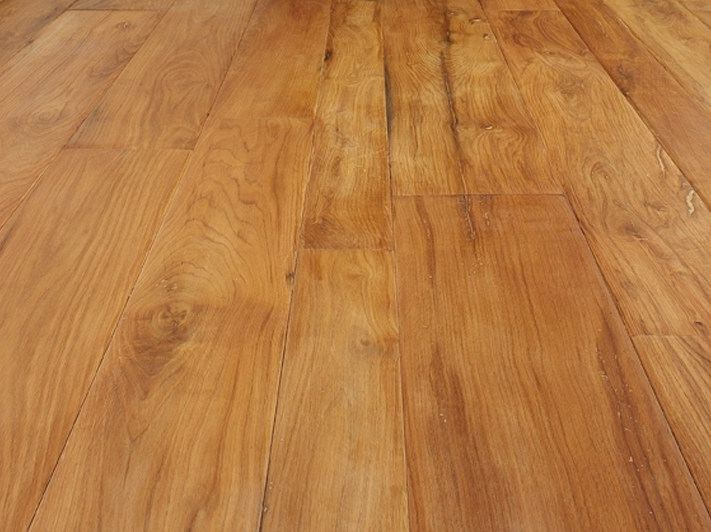 Wooden parquet Quercia vecchia - Idee & Parquet