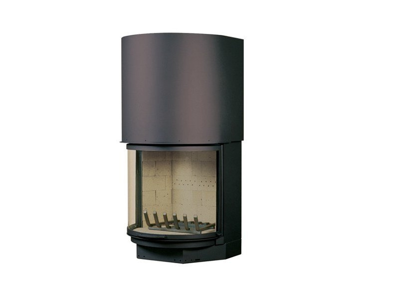 Fireplace insert R180 - Axis