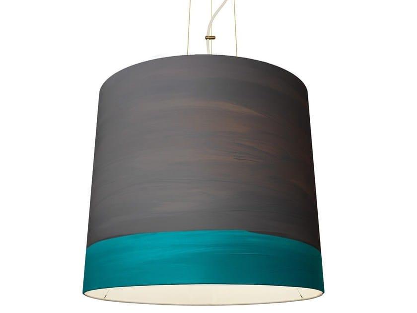 Handmade pendant lamp RAIN EXTRA LARGE | Pendant lamp - Mammalampa