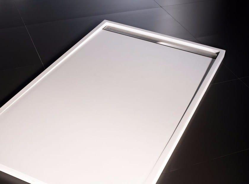 piatto doccia moderno - 28 images - piatto doccia moderno fluorite ...