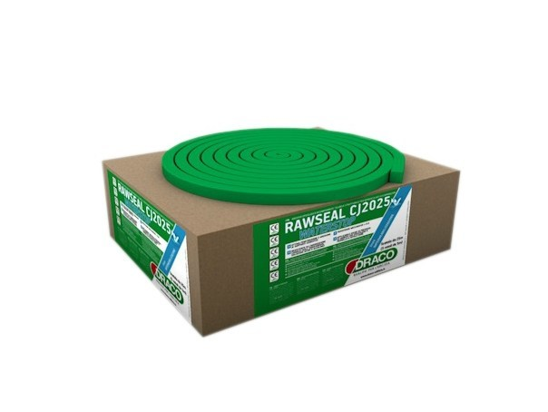 Hydro-expansive and resin waterstop RAWSEAL CJ2025 WATERSTOP - DRACO ITALIANA