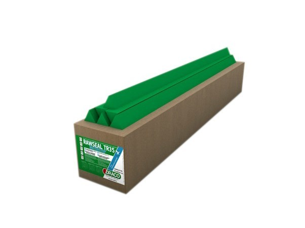Hydro-expansive and resin waterstop RAWSEAL TR35 WATERSTOP - DRACO ITALIANA