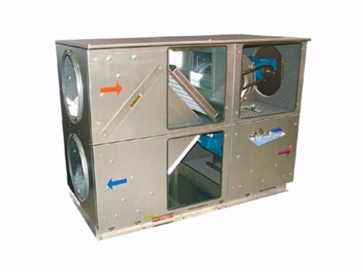 Heat recovery unit RCA-VT by Fintek