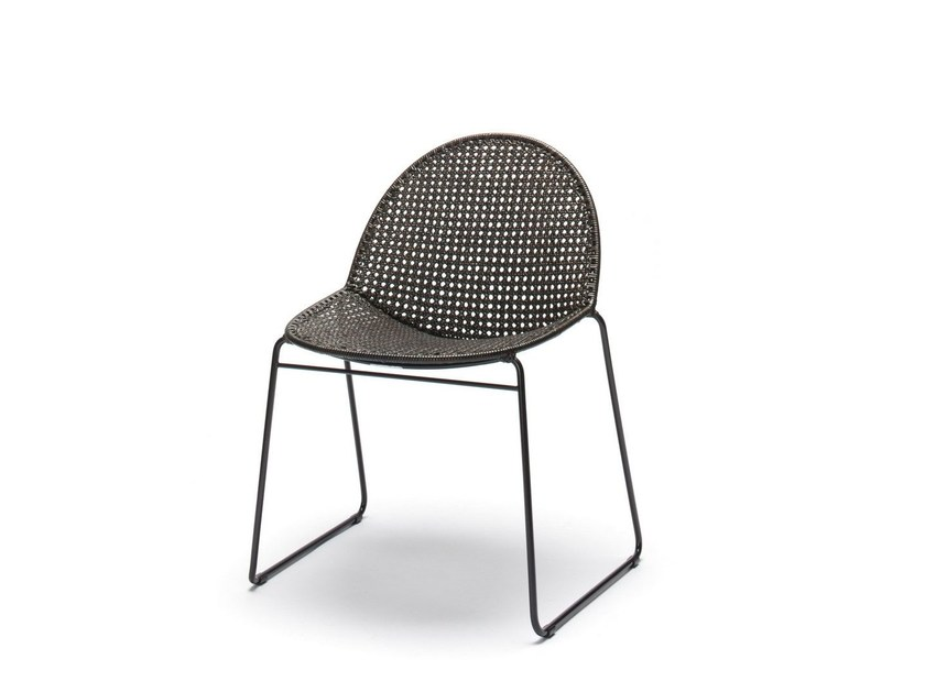 Stackable chair REEF - Feelgood Designs