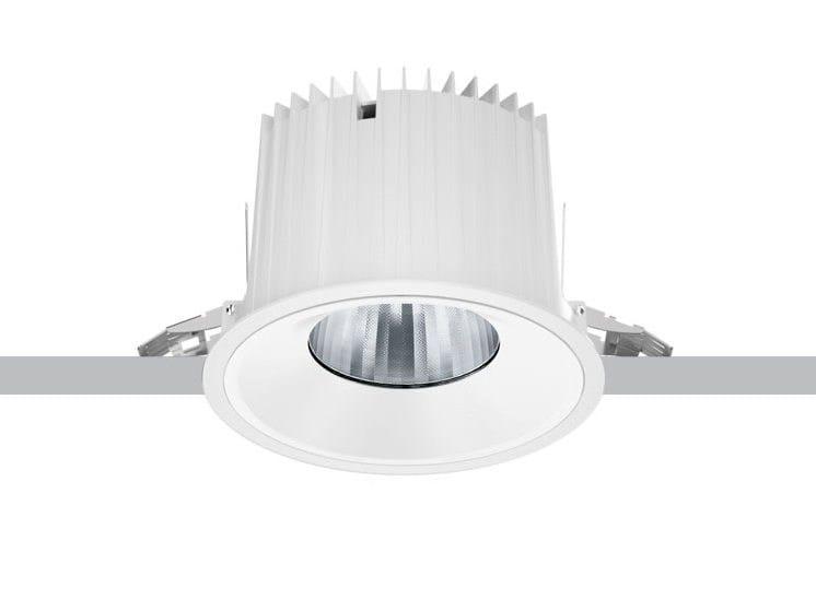 LED ceiling recessed spotlight REFLEX by iGuzzini