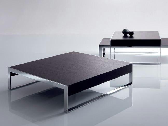 Rectangular coffee table REGENT | Coffee table - Marac