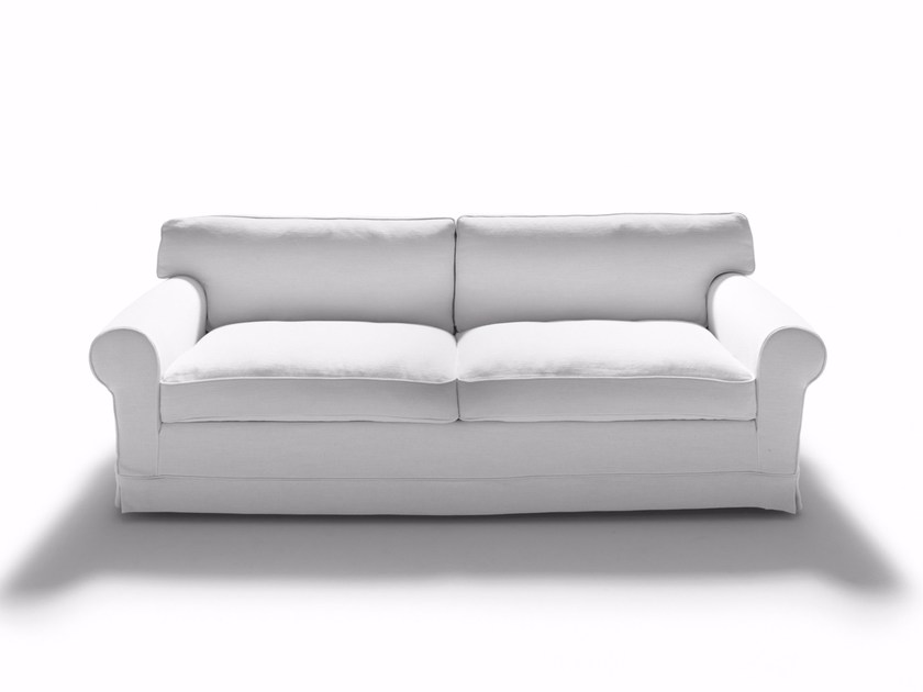 Fabric sofa with removable cover REGENT'S '16 | Sofa - DE PADOVA