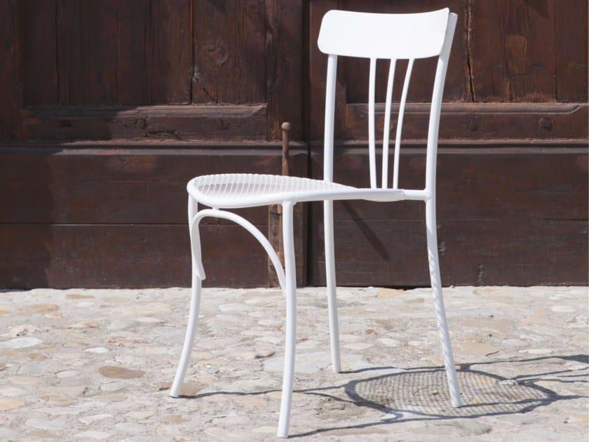 Classic style garden chair RETRÒ | Chair - Talenti