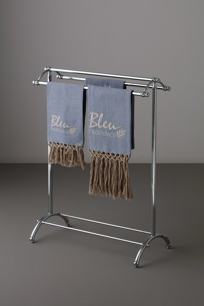 Standing towel rack RETRO STYLE ACCESSORIES | Standing towel rack by BLEU PROVENCE